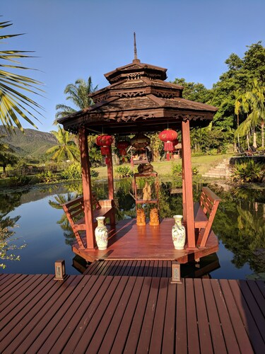 Rice and Zen Boutique Resort, Doi Saket