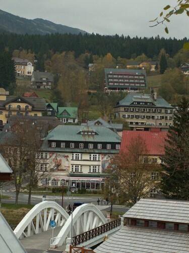 Barbora, Trutnov