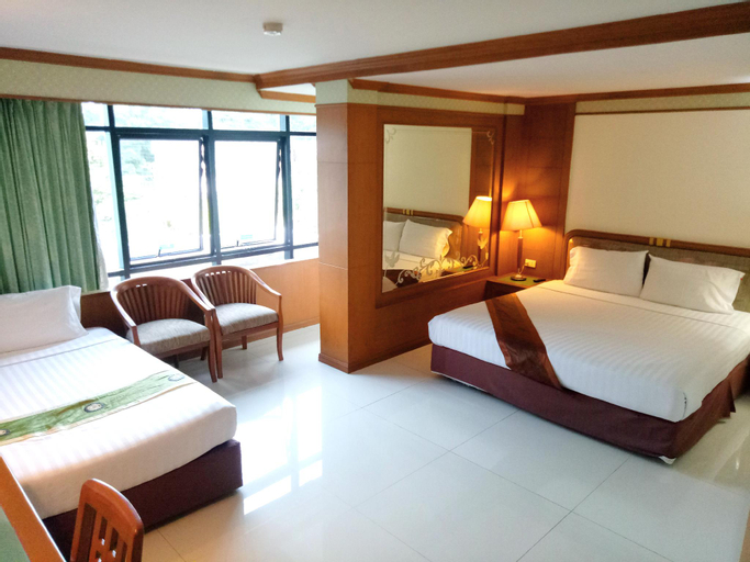 Grand Park Hotel, Muang Nakhon Si Thammarat