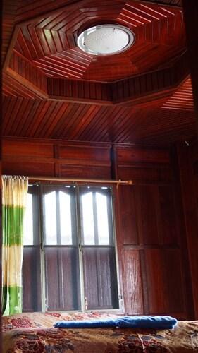 Kaewsai Villa, Khao Kho