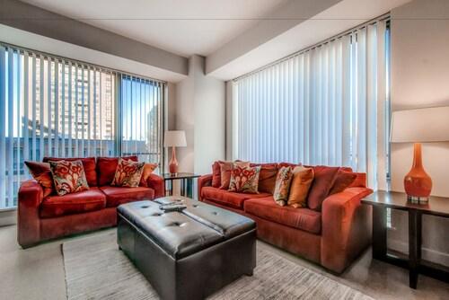 Global Luxury Suites at Friendship Village, Montgomery