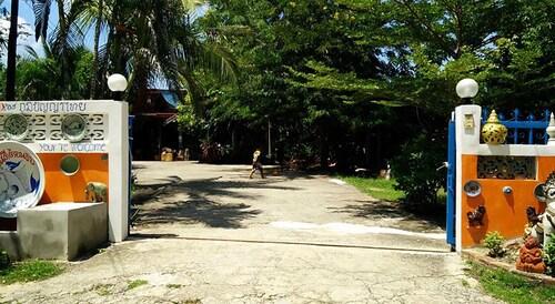 Pottery Street House, Muang Sukhothai