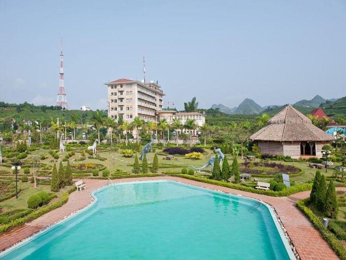 Muong Thanh Lai Chau Hotel, Lai Châu