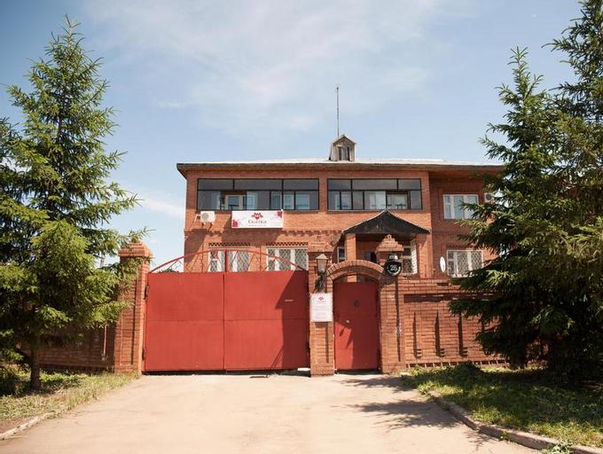 Mini-Hotel Skazka, Melekesskiy rayon