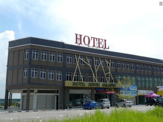 Hotel Austin Paradise (Pet-friendly), Johor Bahru