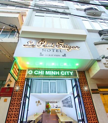 Le Petit Sai Gon Hotel, Quận 1