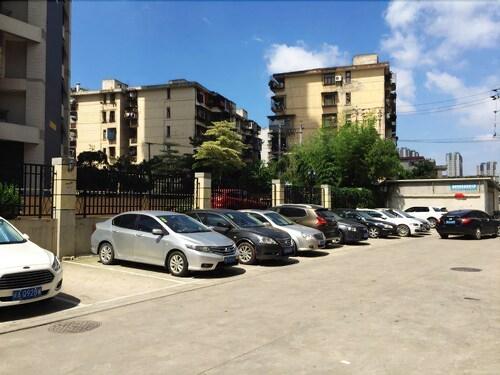Jinjiang Inn Fuzhou Wuliting Shi'ou Plaza, Fuzhou