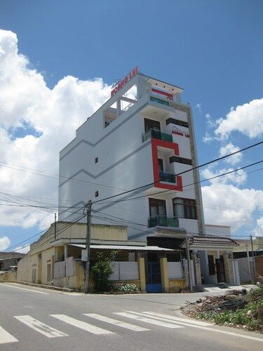 Hoang Lai Hotel, Phan Thiết