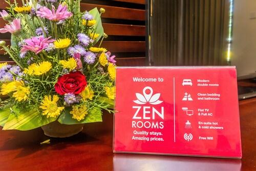 Zen Home Bellagio Bgc, Makati City