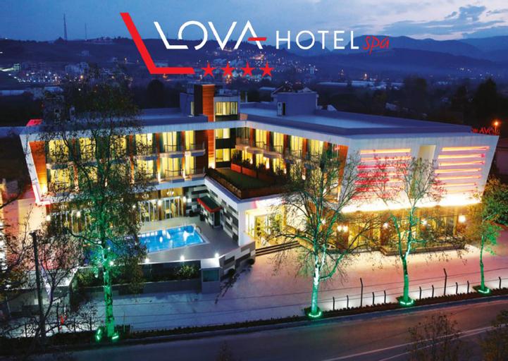 Lova Hotel & Spa Yalova, Merkez