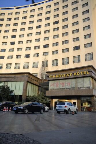 Qingdao Harvest Hotel, Qingdao