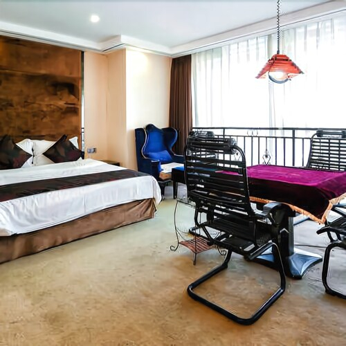 Guoyi Boutique Hotel, Chongqing