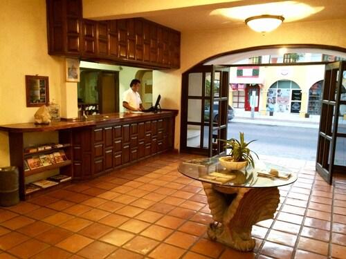 Hotel Plaza Loreto Centro Historico, Comondú
