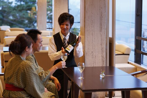 Tsukinosumika Atami Juraku Hotel, Atami