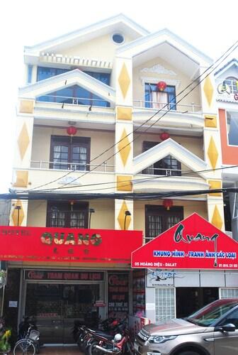 Quang Hotel, Đà Lạt