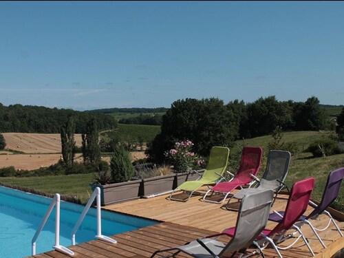 Chambres D'hotes Du Petit Taillis, Lot-et-Garonne