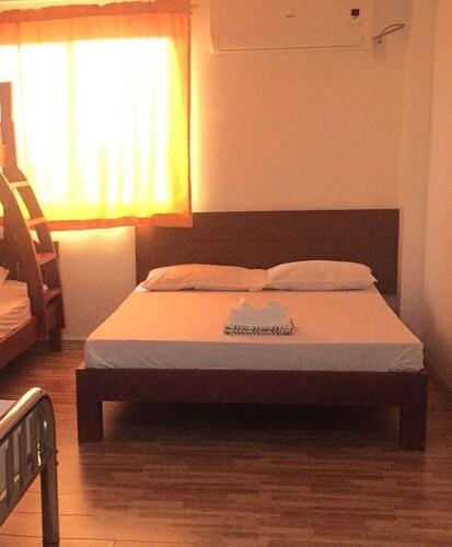 Go Inn, San Fernando City