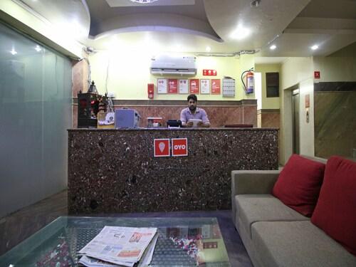 OYO Rooms Paharganj DB Gupta Road 3, West
