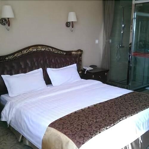 Park Hotel, Jinzhou