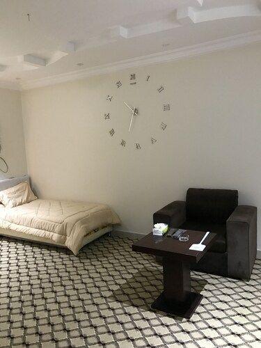 Al-Shurog Furnished Apartment,