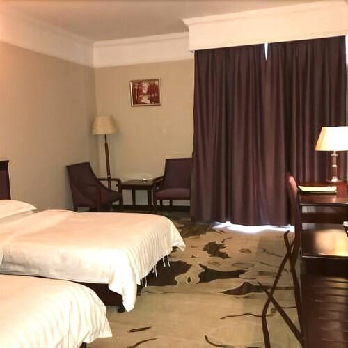 Xuefu Jiayuan Hotel, Chongqing