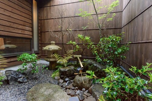 Tachibana-An Machiya Residence Inn, Kyoto