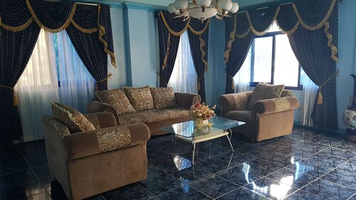 Villa Caloocan Resort, Taal lake