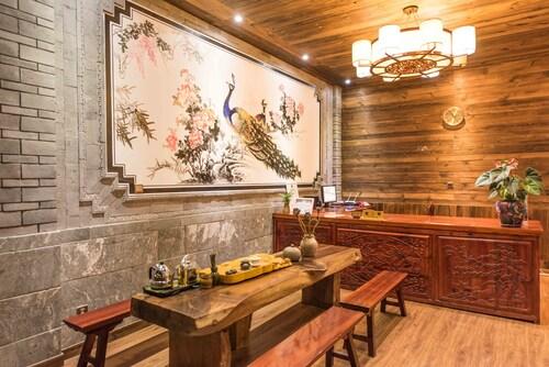 Haiyuezhuang Like Inn, Dali Bai