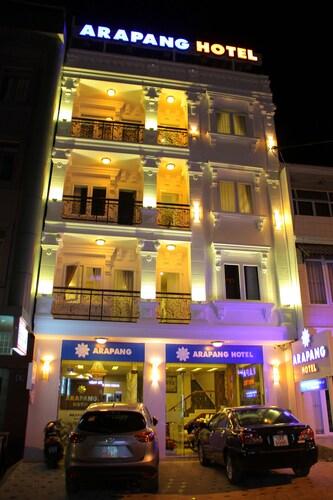 Arapang Hotel, Đà Lạt