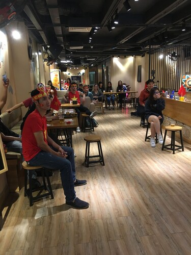 RedDoorz Hostel @ Signature Inn, Hoàn Kiếm