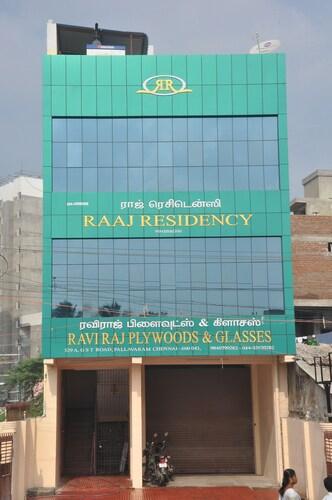 Raaj Residency, Kancheepuram