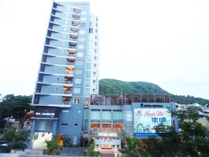 Petro Hotel, Vũng Tàu