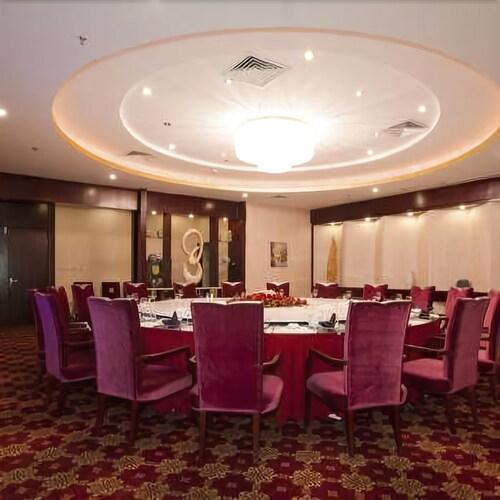 Rongsheng Jinxi Hotel, Xuzhou