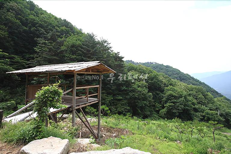 Inje Hwangto Nowajip Gwangsol Pension, Inje