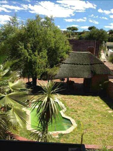 Jin Xin Guest House (华人旅馆), Windhoek Rural