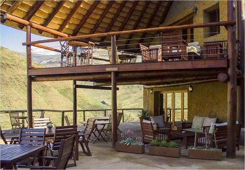 Maliba Lodge Maliba River Lodge,