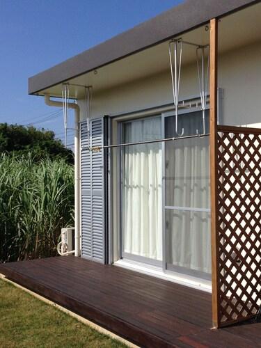Guest House Bo-Ra, Miyakojima