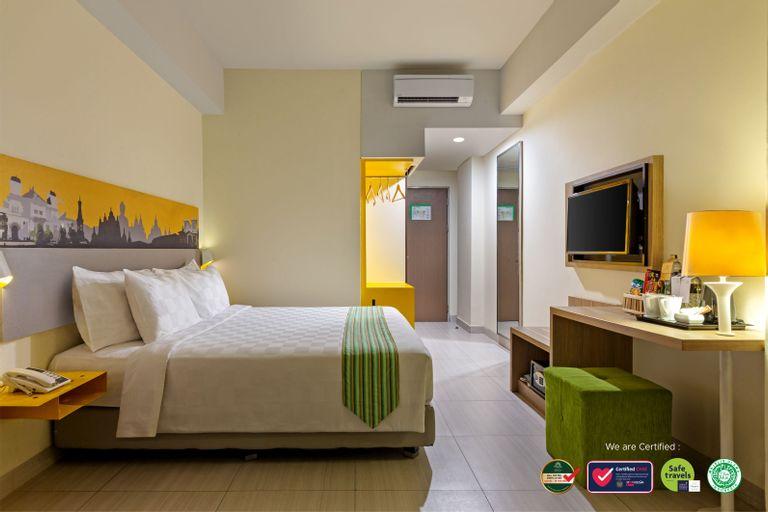 Pesonna Hotel Malioboro Yogyakarta, Yogyakarta