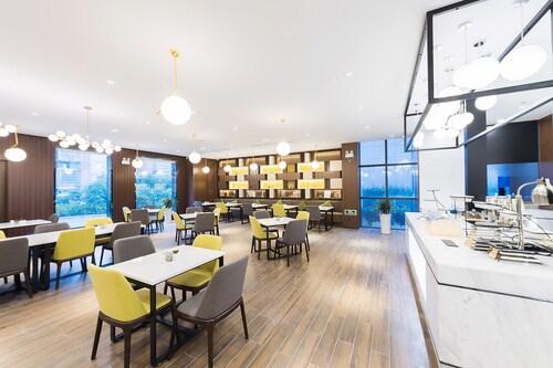 Zhuji Atour Hotel, Shaoxing
