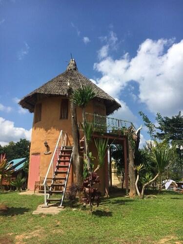 Ban Din Khao Kho Resort, Khao Kho