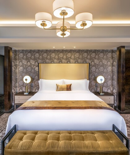 The Grand Mansion, A Luxury Collection Hotel, Nanjing, Nanjing
