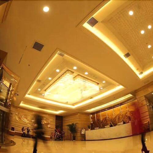 Xingji Holiday Hotel, Yuncheng