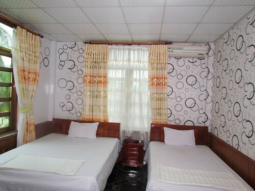 Huong Tra Hotel, Vị Xuyên
