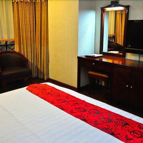 Jinli International Hotel, Sanming