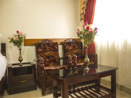 OYO 3217 Kurinji Residency, The Nilgiris