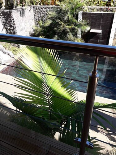Apartment With One Bedroom In Saint-Pierre, With Pool Access And Wifi, Saint-Pierre