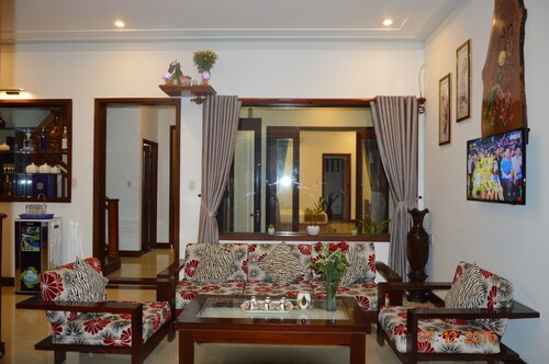 Trust Homestay Villa, Hội An
