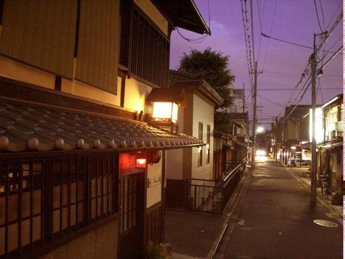Hostel Mundo, Kyoto