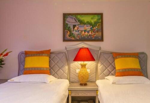 Dali Bodhi Garden Resort Hotel, Dali Bai