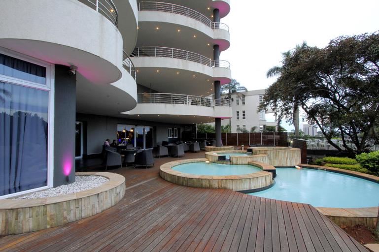 Coastlands Musgrave Hotel, eThekwini